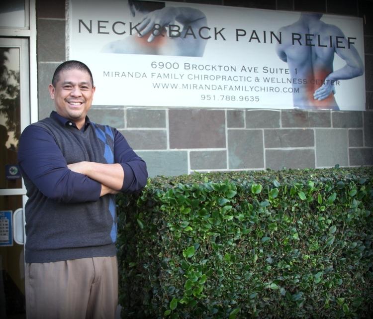 Riverside, CA Chiropractor | Chiropractor in Riverside, CA ...